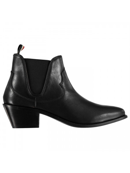 Feud - Rico Chelsea Boots