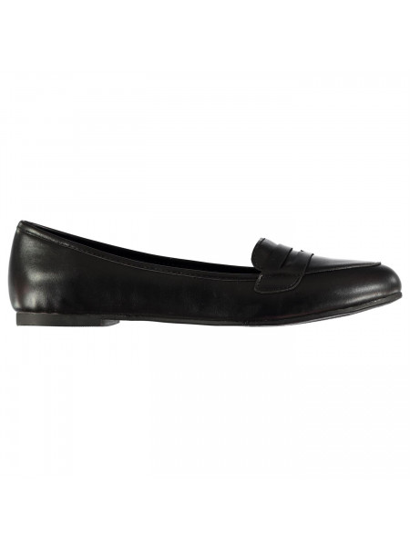 Miso - Tina Ladies Flat Shoes