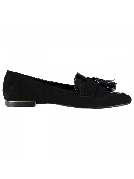 Miso - Pam Point Ladies Loafer Shoes