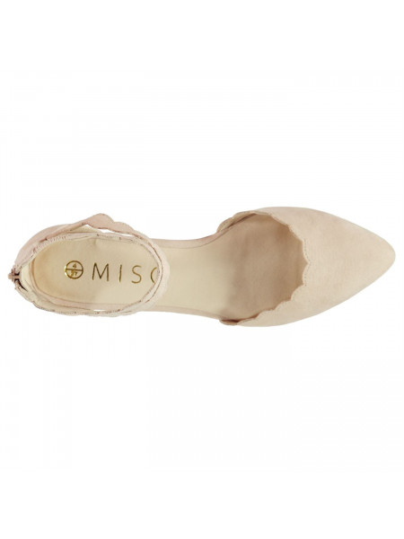 Miso - Point Strap Ladies Sandals