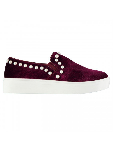 Glamorous - Slip on Trainers