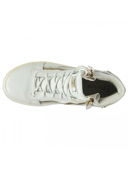 Firetrap - Rapture Hi Ladies Trainers