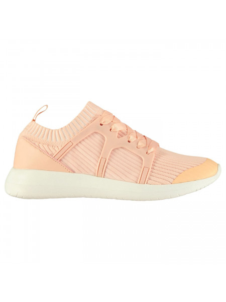 Rock and Rags - Ladies Knitted Trainers