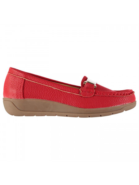 Ultimate Comfort - Ladies Loafer Shoes