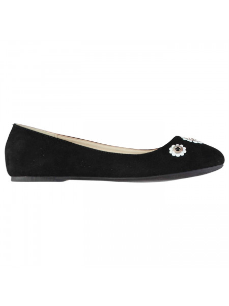 Miso - Flora Pump Ladies Shoes