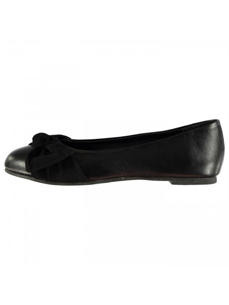 Miso - Nelly Wide Fit Ladies Ballet Shoes