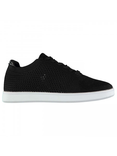 Fabric - Alba Knit Trainers Ladies