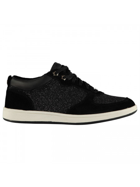 Firetrap - Joy High Top Ladies Trainers