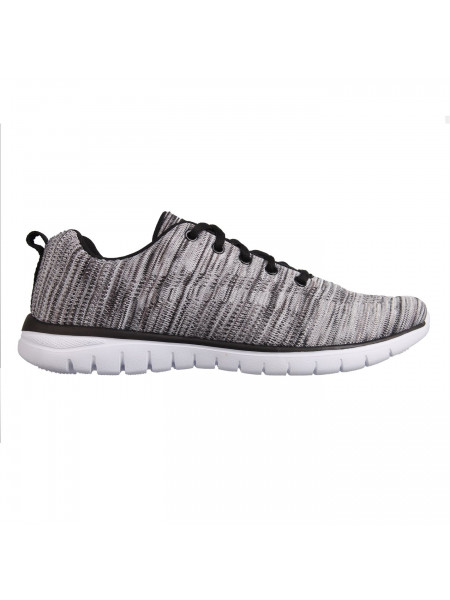 Fabric - Flyer Runner Ladies Trainers