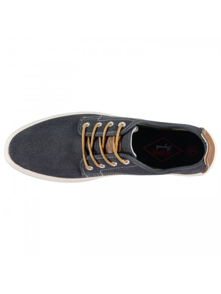 Lee Cooper - Billy Mens Canvas Shoes