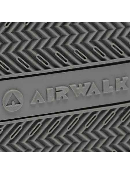 Airwalk - Breaker Mid Mens Skate Shoes