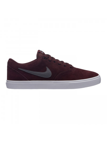 Nike - SB Check Solar Mens Skate Shoes