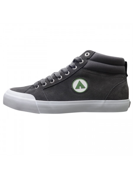 Airwalk - Pivot Mid Top Trainers Mens