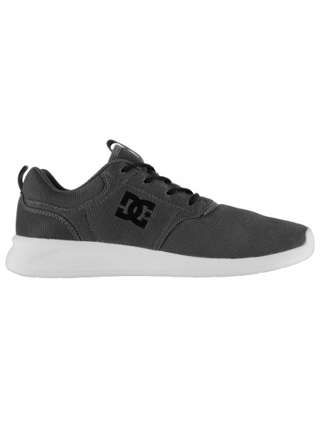 DC - Midway Skate Shoes Mens