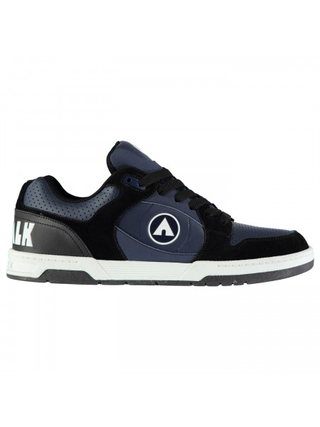 Airwalk - Throttle Mens Skate Shoes