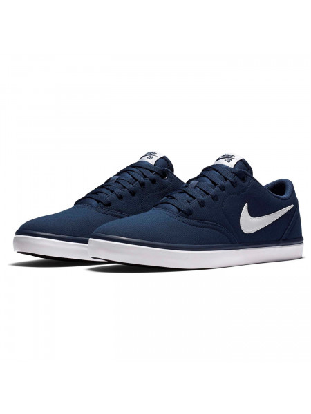 Nike - SB Check Canvas Mens Skate Shoes