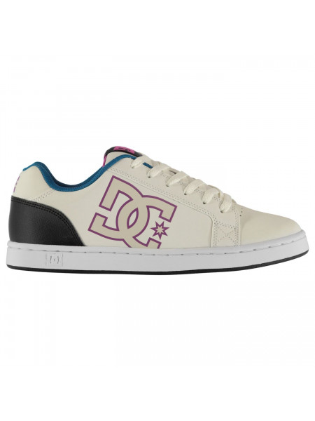 DC - Serial Graffik Trainers Mens Trainers