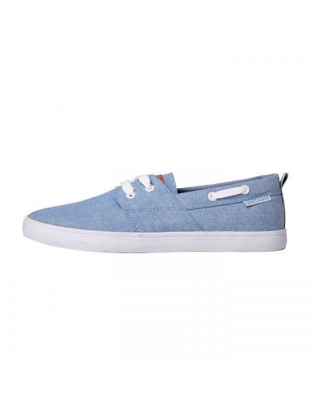 SoulCal - Sail Deck Canvas Trainers Mens
