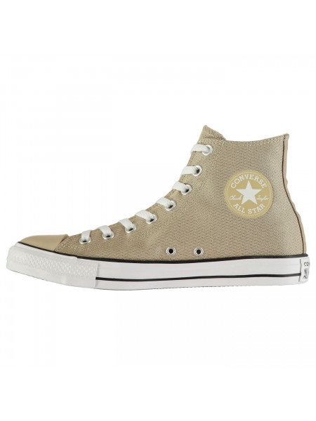 Converse - All Star Court Ripstop Trainers
