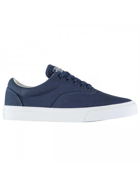 Converse - Skid Grip Canvas Trainers