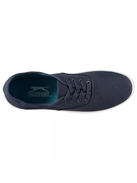 Slazenger - Canvas Pumps Mens