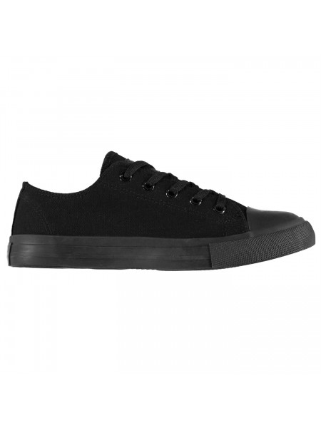 Lee Cooper - Canvas Lo Shoes Mens