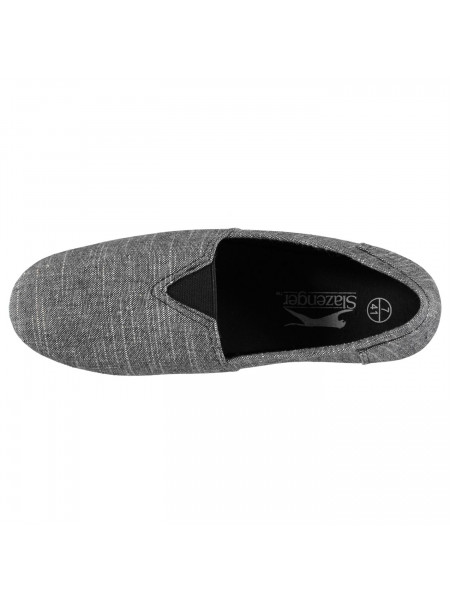 Slazenger - Canvas Sams Pumps Mens