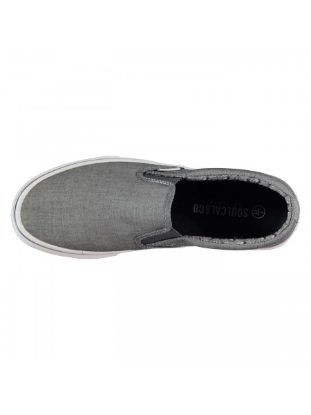 SoulCal - Sunset Slip On Trainers Mens