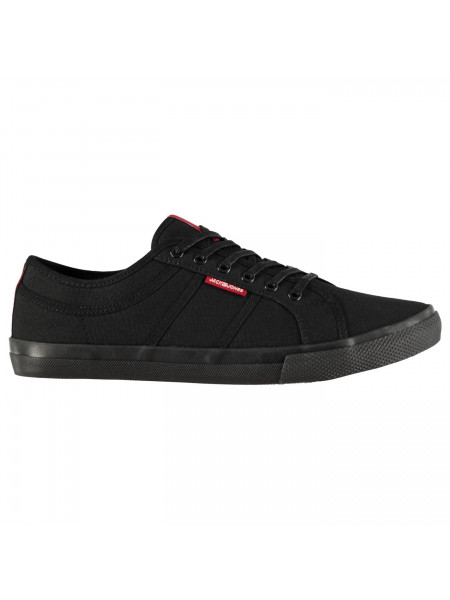 Jack and Jones - Ross Mens Canvas Trainers