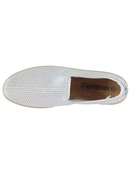 SoulCal - Mesh Casual Mens Shoes