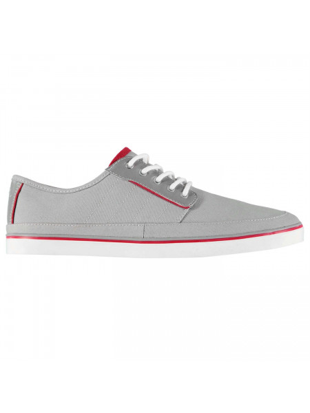 Kangol - Bedford Vamp Canvas Trainers Mens