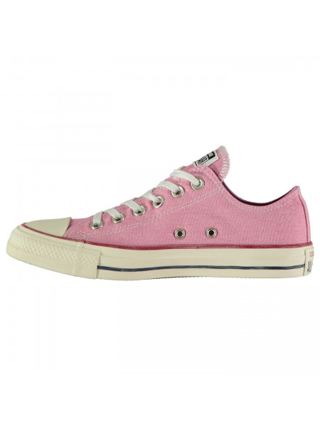 Converse - Ox Washed Canvas Shoes