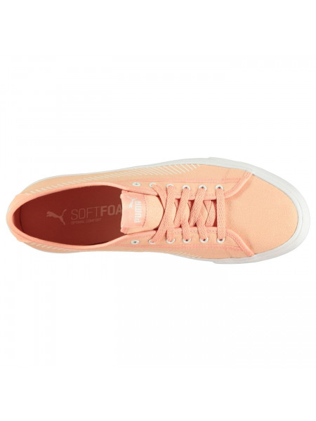 Puma - Bari Canvas Trainers Ladies