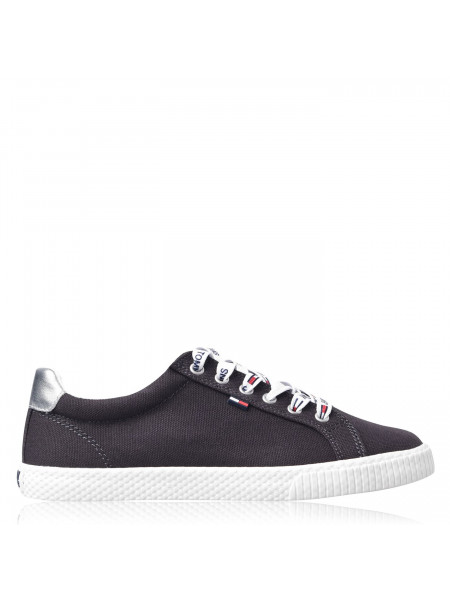 Beach Athletics - Dolly Laceless Canvas Shoes