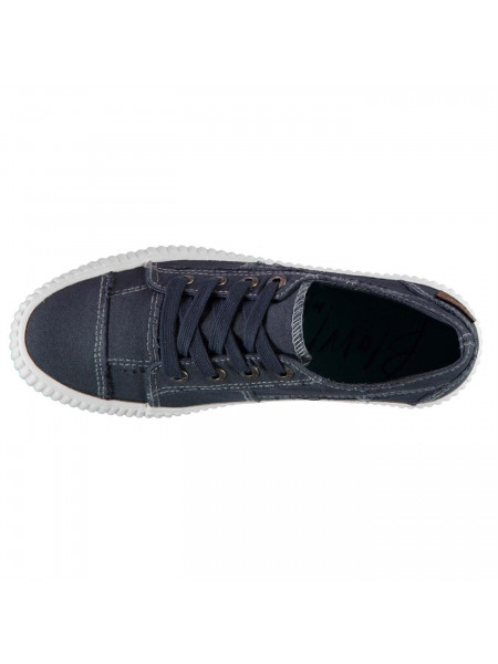 Blowfish - Cablee Canvas Shoes