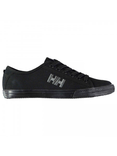 Helly Hansen - Mastrajord Canvas Trainers
