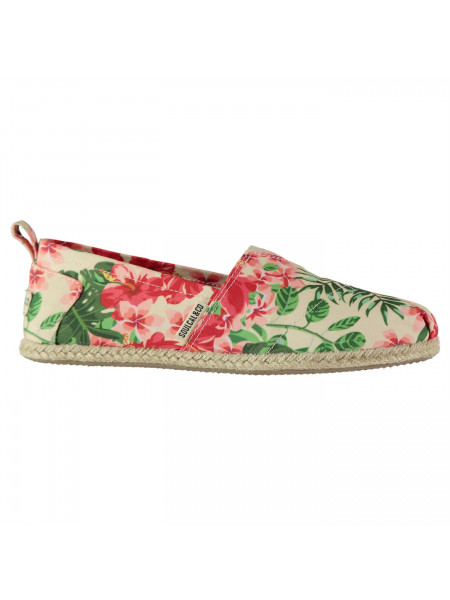 SoulCal - Espadrille Ladies Beach Shoes