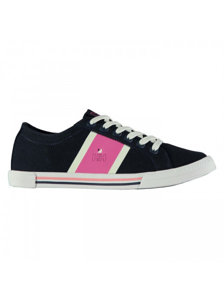 Helly Hansen - Viking Canvas Trainers