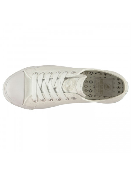 SoulCal - Micro Lo Ladies Trainers