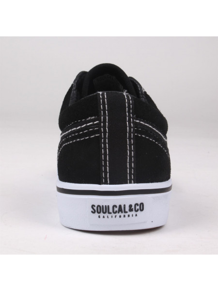 SoulCal - California Lace Ladies Canvas Shoes