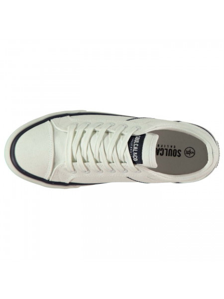 SoulCal - Asti Canvas Ladies Trainers