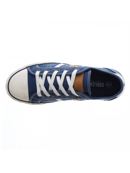 SoulCal - Surf Ladies Canvas Trainers