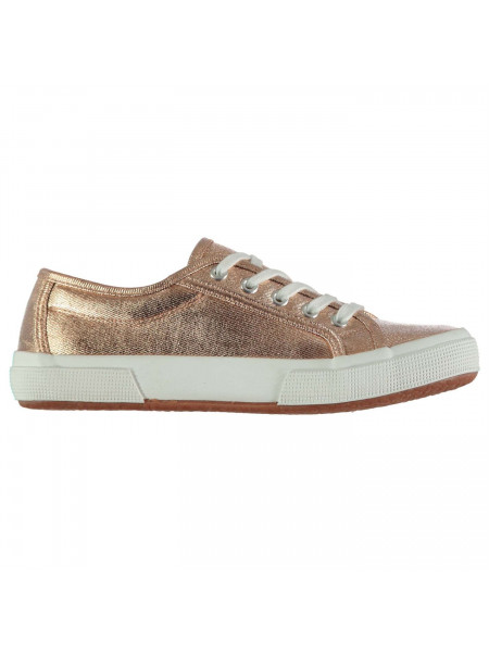 SoulCal - Laguna Ladies Canvas Trainers