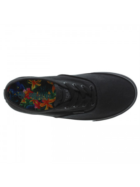 SoulCal - Sunset Ladies Canvas Shoes