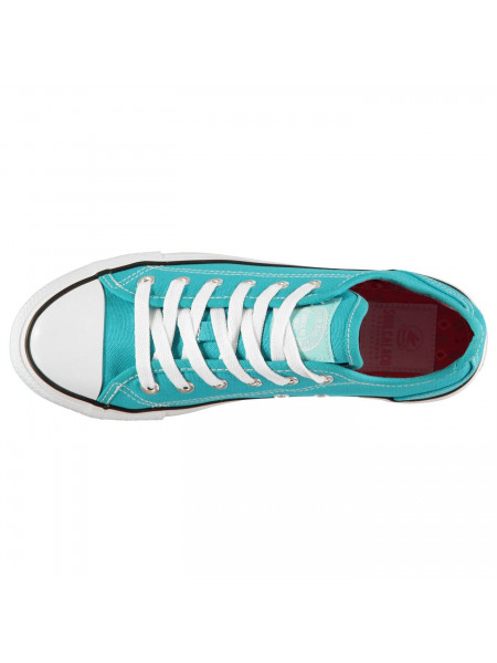 SoulCal - Canvas Low Ladies Canvas Shoes