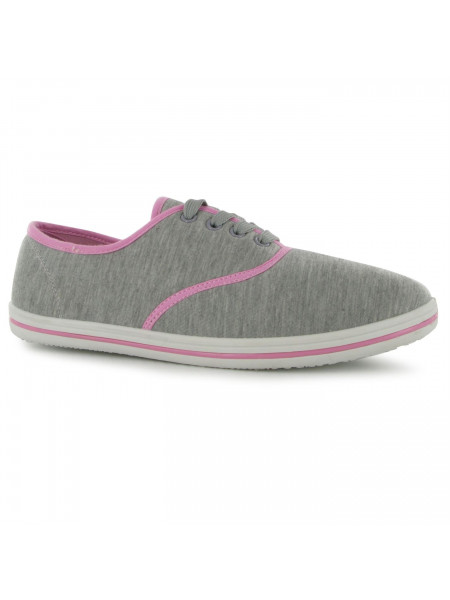 Slazenger - Ladies Canvas Pumps