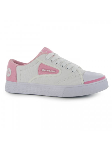 Dunlop - Green Flash Womens Trainers