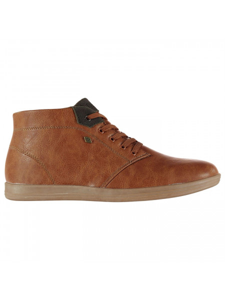 British Knights - Copal Mid Top Mens Trainers