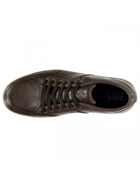 British Knights - Surto Low Mens Trainers