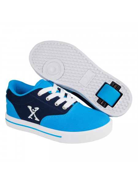Sidewalk Sport - Canvas Childrens Skate Shoes